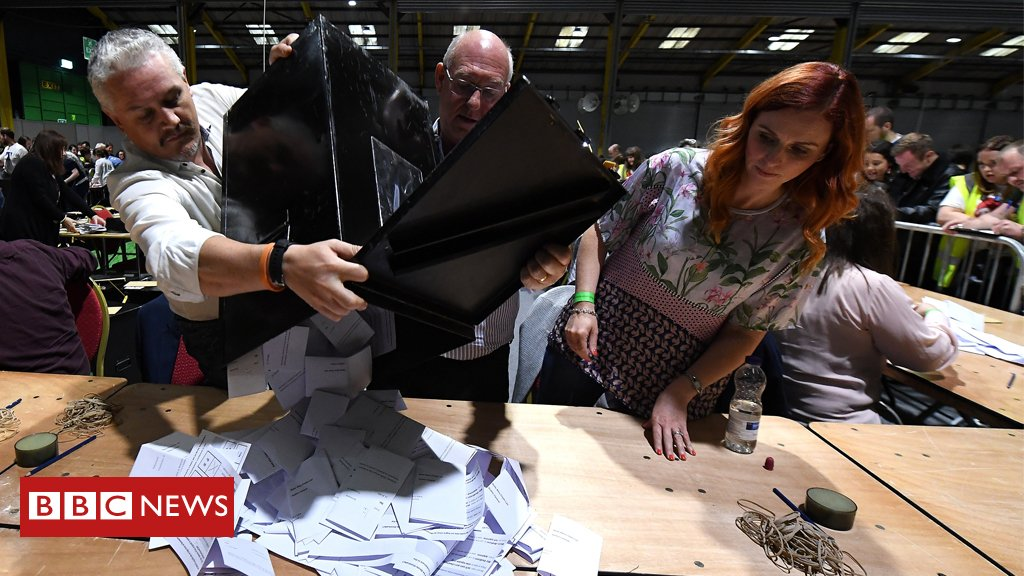 'No' campaign spokesman accepts defeat in Ireland referendum which will allow liberalisation of abortion law   https://t.co/urPAqRybLz