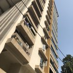 Flat on lease available at Lodha one Juhu