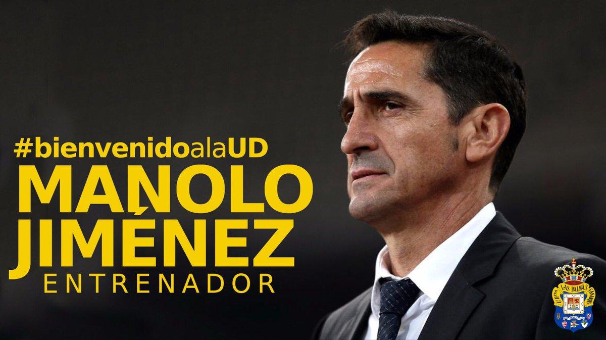 Manolo Jimenez