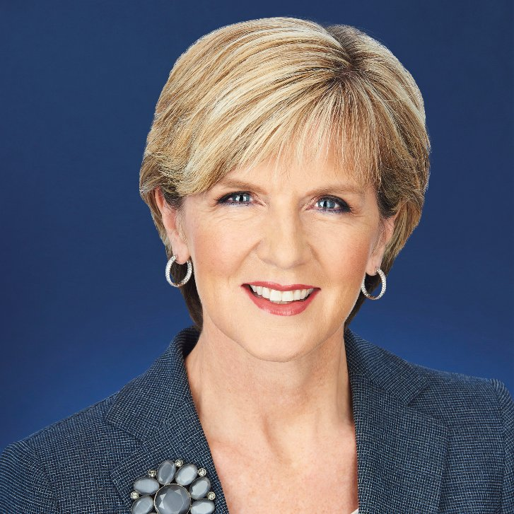 Welcome @JulieBishopMP to #Vietnam! Busy program ahead with opening of Cao Lanh Bridge and inaugural Foreign Ministerial Meeting under the new 🇻🇳  - 🇦🇺 #StrategicPartnership @VNGovtPortal @MOFAVietnam