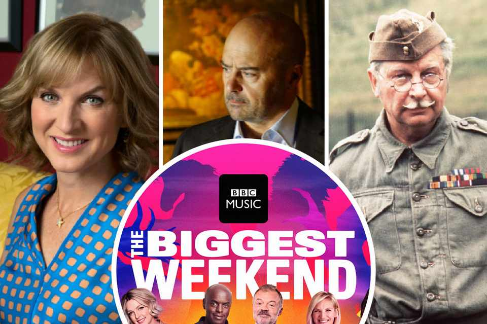 Why the BBC is wrong to move so many shows for #BiggestWeekend https://t.co/Hy51rL1PsD