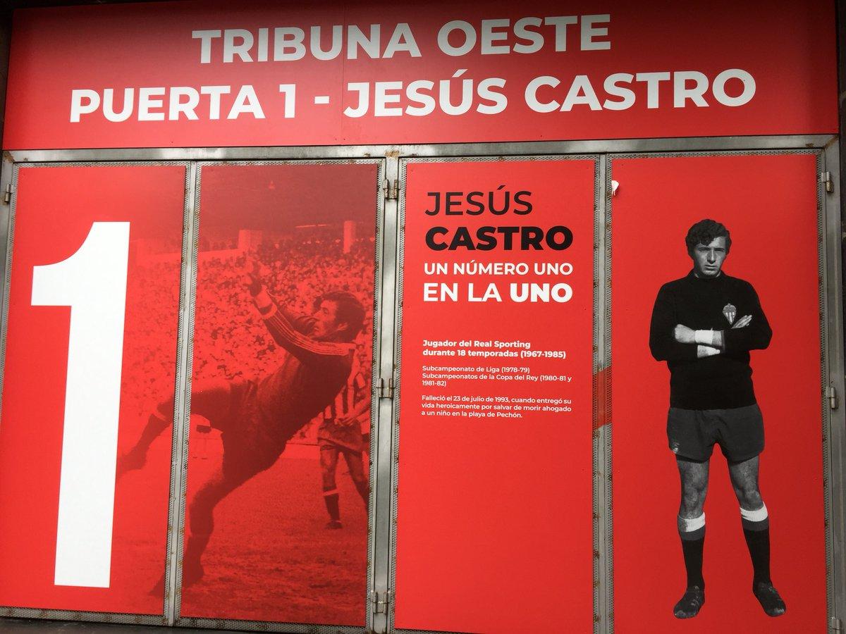 Sporting de Gijón | La Premonición de Jesús Castro en Cuarto Milenio