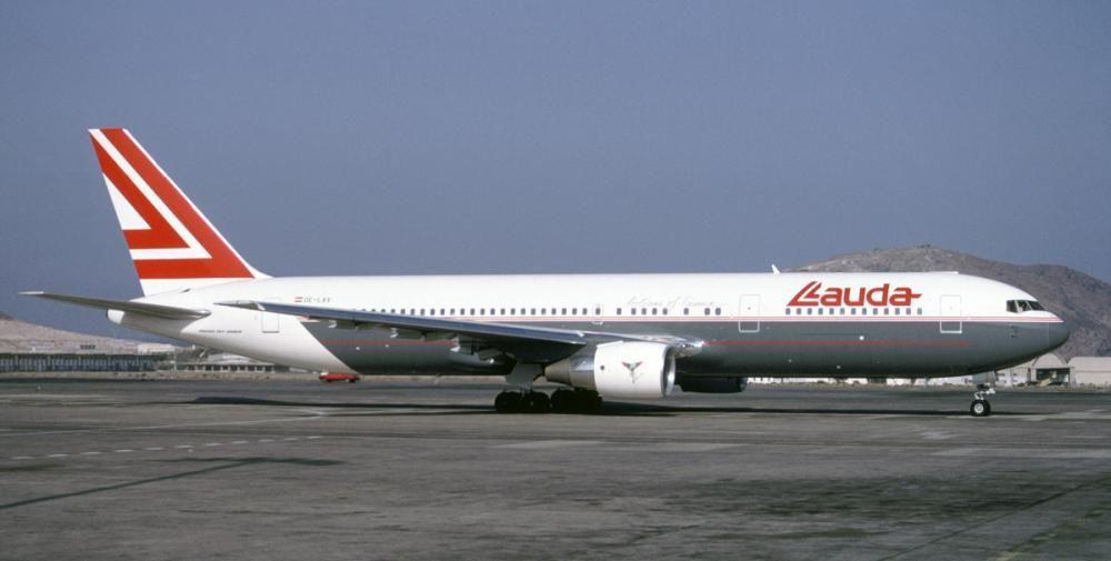 lauda air flight 004 simulation dating