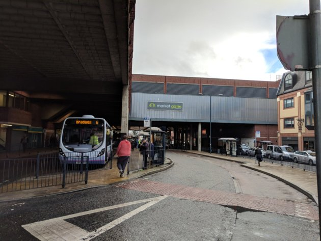 Check your journey: Bus timetable changes come into effect tomorrow https://t.co/FgbQJqAUuj https://t.co/DMuLGhXEZZ