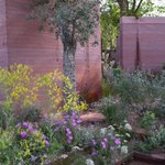 Image for the Tweet beginning: This beautiful garden by #sarahprice