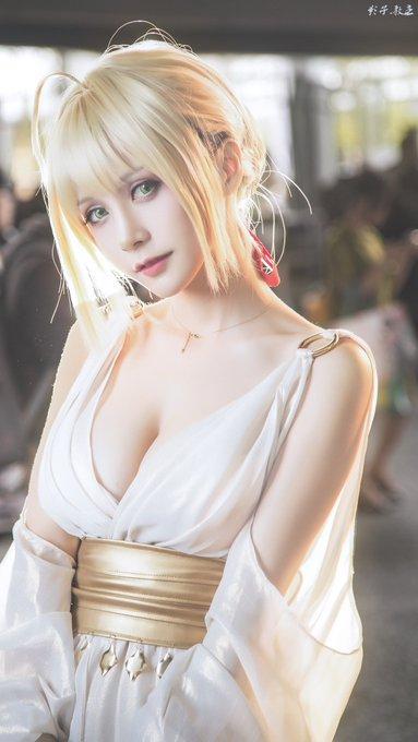 コスプレイヤー夏美のTwitter画像5