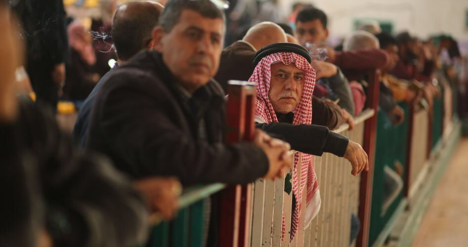 4277 Palestinians travel through Rafah crossing - english.palinfo.com/34396 #Palestine #Gaza