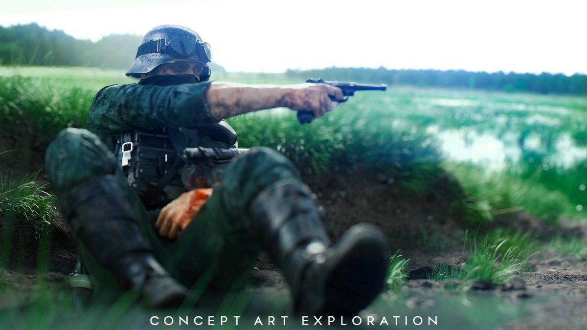 Battlefield bulletin on twitter last batch of - Battlefield v concept art wallpaper ...
