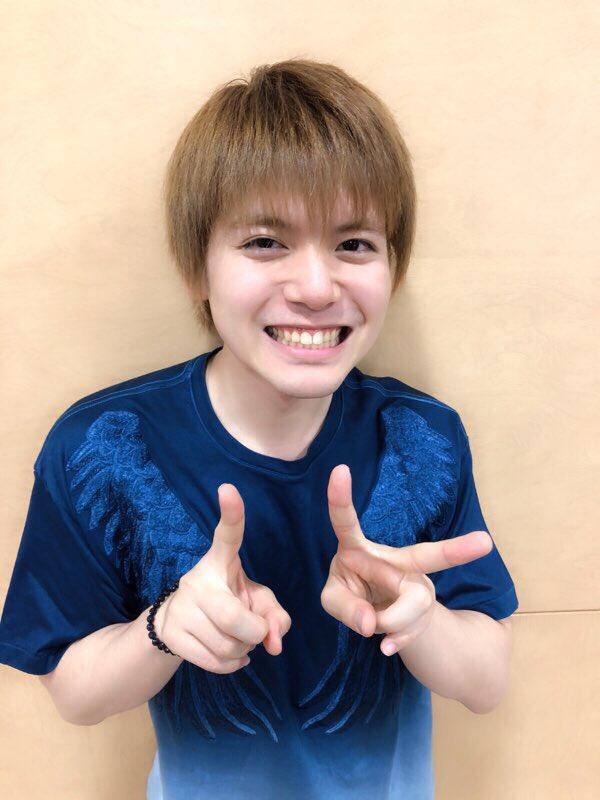 内田雄馬公式アカウント's photo on #agson
