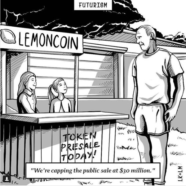 Bilderesultat for lemoncoin