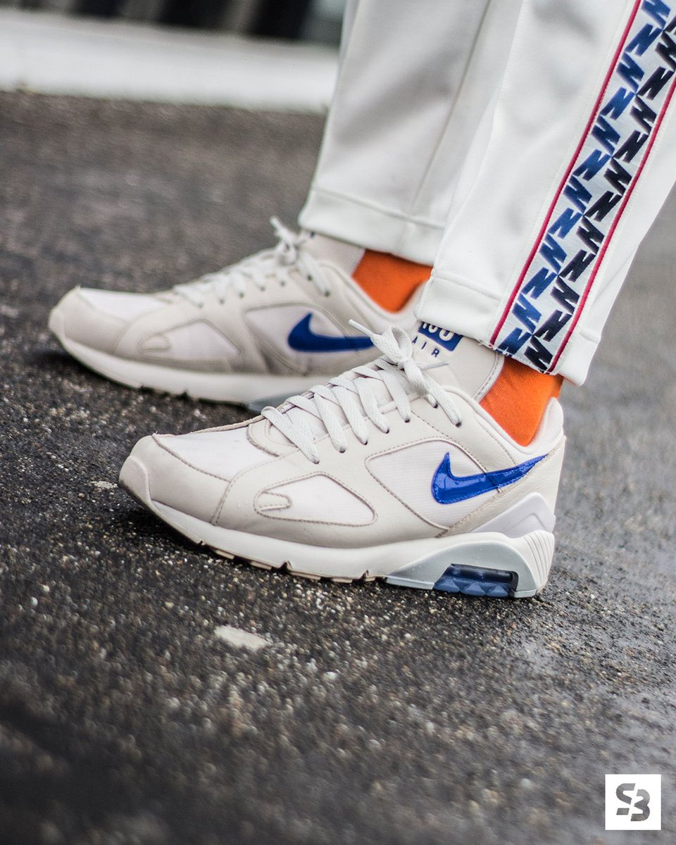 Vintage Nike Air Max 180