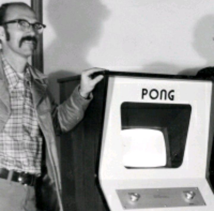 Ted Dabney, video gaming pioneer who co-founded Atari and developed Computer Space, dies at 80 https://t.co/kYCg8g8gII
