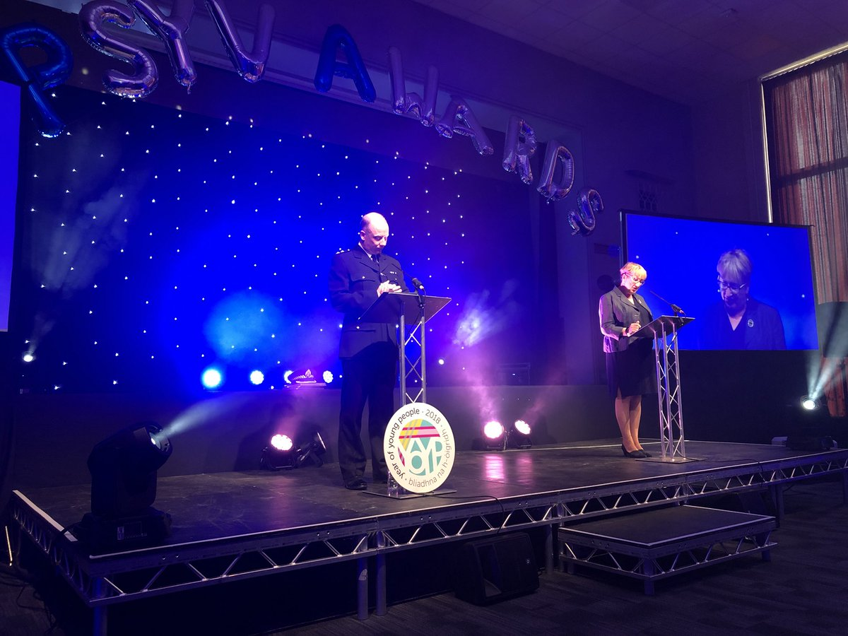 test Twitter Media - 🌟🙌 Delighted to be here at @PolScotPSYV Awards this evening. @aewingmsp welcomes everyone to the evening and recognises the brilliant contribution young people make to their communities. #YOYP2018 https://t.co/ZchYJOeInk