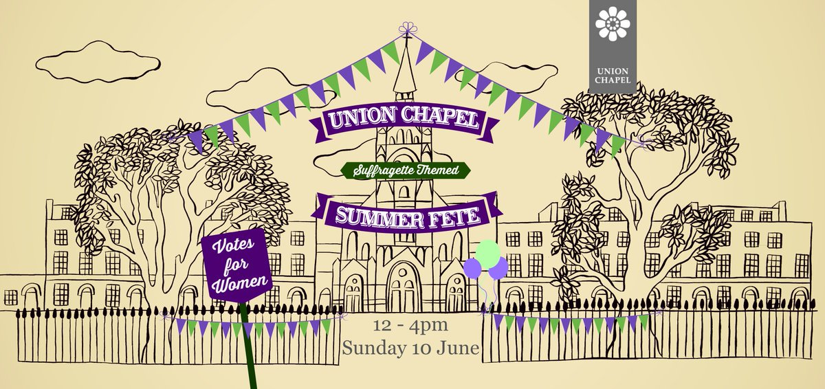 Image result for Union Chapel Summer Fete