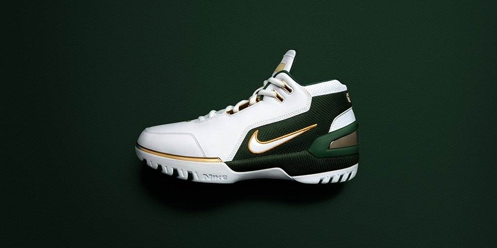 low priced 0e982 6358b the nikesportswear air zoom generation st vincent st mary shop