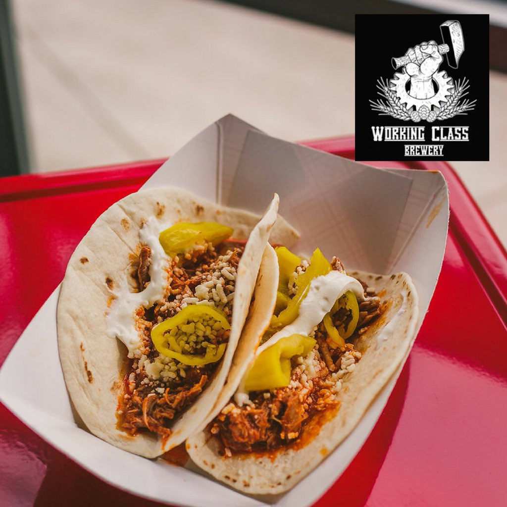 Forecast calls for rain tonight? We've got you covered! Come inside to @workingclassbrewery from 5-8:30pm and try some award winning Paprikash! #drinklocal #eatlocal #kammscorner #paprikash #paprikashtaco #clefoodie #clecravings #thisiscle #clefoodiegirl #bitebuffpic.twitter.com/7OnJ42x5sG