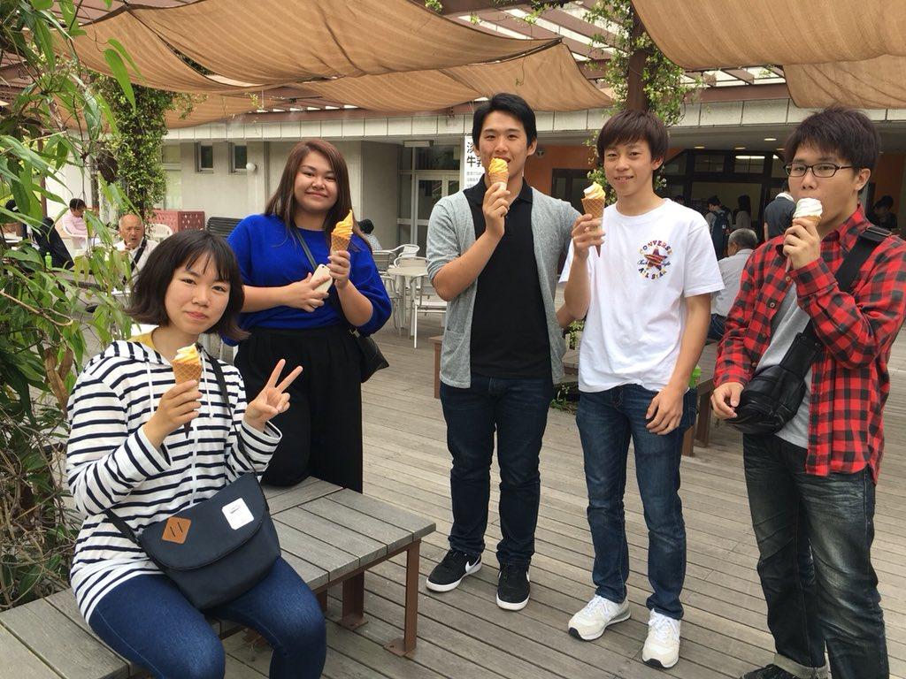 公式】徳島工業短期大学 on Twit...