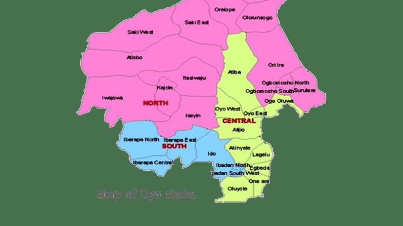 Ibadan oyo state zip code