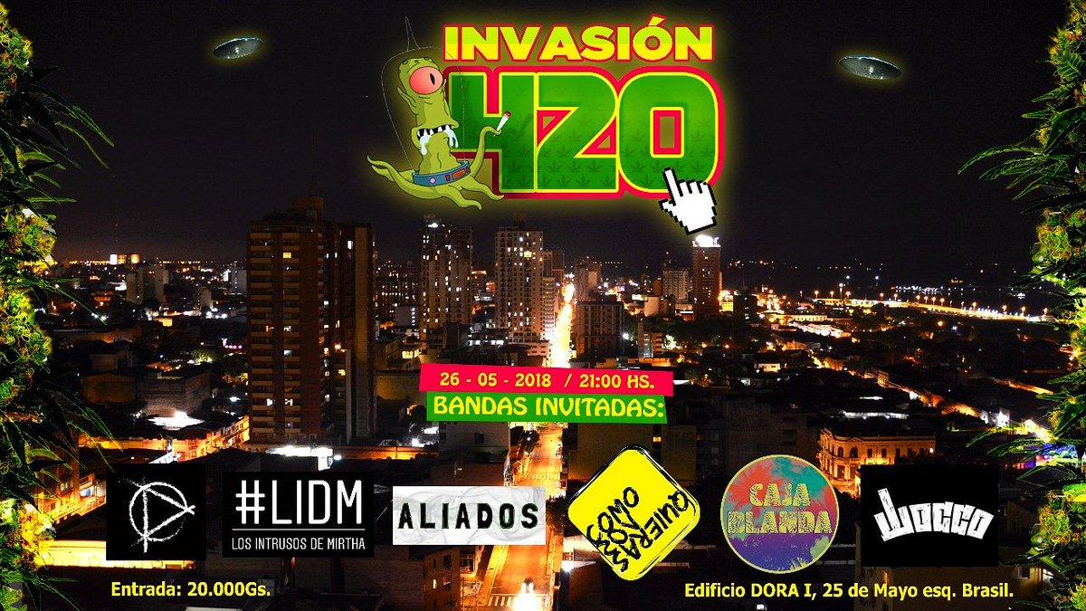 Invasión420 Hashtag On Twitter