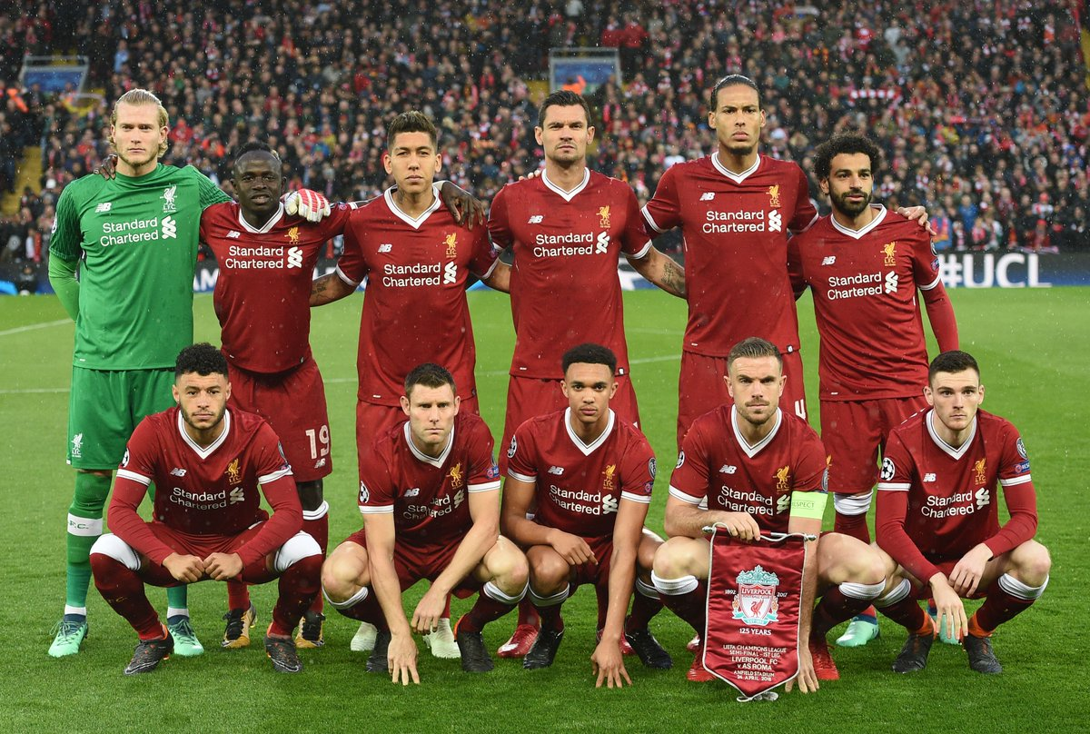 0 - No player to have played for Liverpool this season has ever previously appeared in a Champions League final. Discovery. #UCLFinal