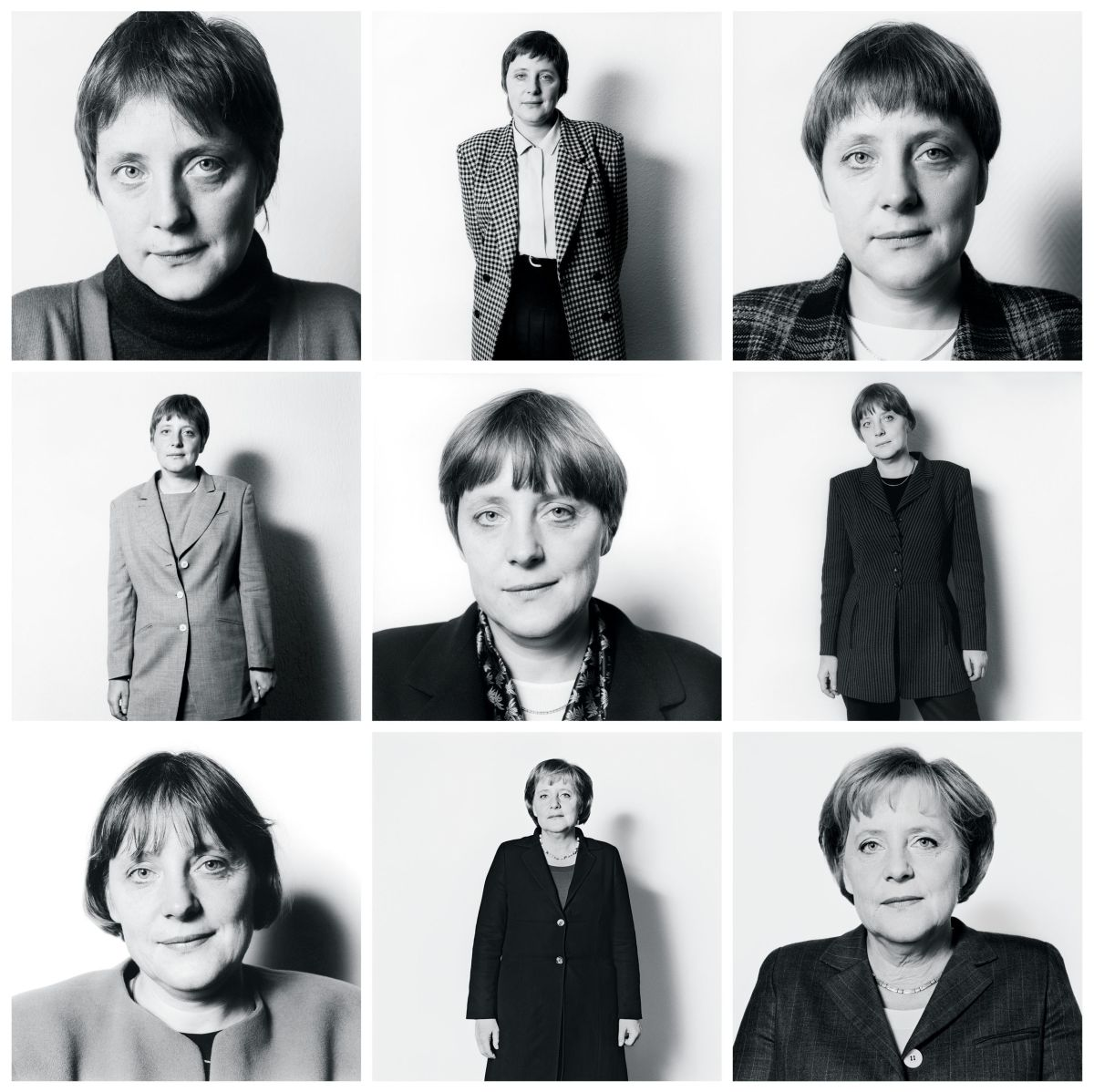 Angela Merkel's rise from brilliant student to political powerhouse: https://t.co/Of8bWM9Qws #TNYarchive