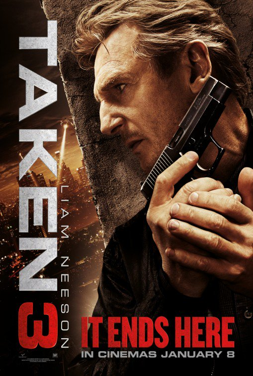 Movieposter On Twitter Taken Trilogy Posters 1 Taken 1 2008 2 Taken 2 2012 3 Taken 3 2014 Cast Liam Neeson Taken Movies Art Film Https T Co Kgenmmbfi1