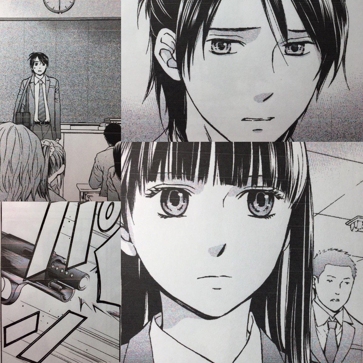 """小手川ゆあ on Twitter: """"うちのこ達かわいいので見て下さい。 「殺人 ..."""