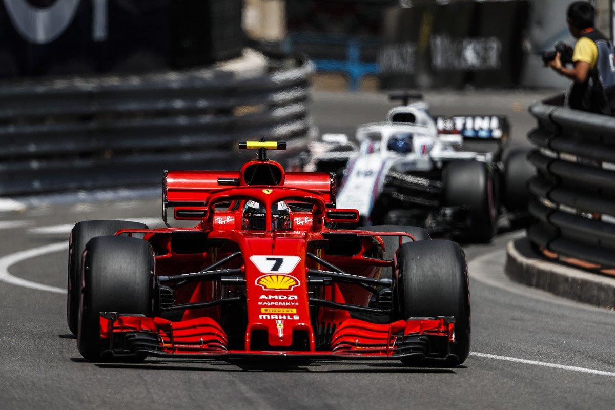 Räikkönen: The race is a different story
