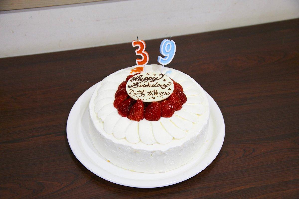 グリブラ 第14話、お楽しみ頂けましたでしょうか? 井上芳雄 さんのお誕生日を一足、いや、大幅に早く