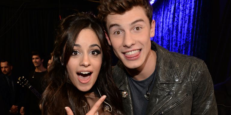 #CamilaCabello gushes about her friend #ShawnMendes' new eponymous album: 'My mind was blown listening to this album, i'm in awe of you!!!!!!! i love you, i'm so so so so happy these incredible songs and stories are out'💿🌸💕 #ShawnMendesTheAlbumTheAlbum