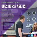 #HPUMoveIn Tip #4! #HPU2022