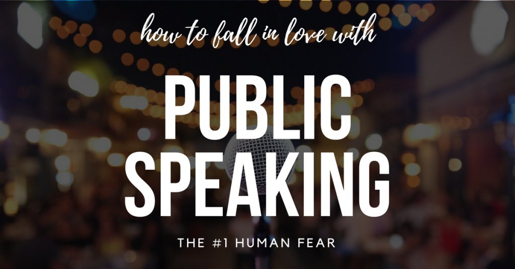 How do you fall in love with public speaking? Listen to learn about The Three P's of Public Speaking, how you can overcome your fear, and much more:  https:// go.cramer.com/2K2iQTd  &nbsp;   #publicspeaking #smallbusiness via @smackhappyd<br>http://pic.twitter.com/d6R7XUgHS5