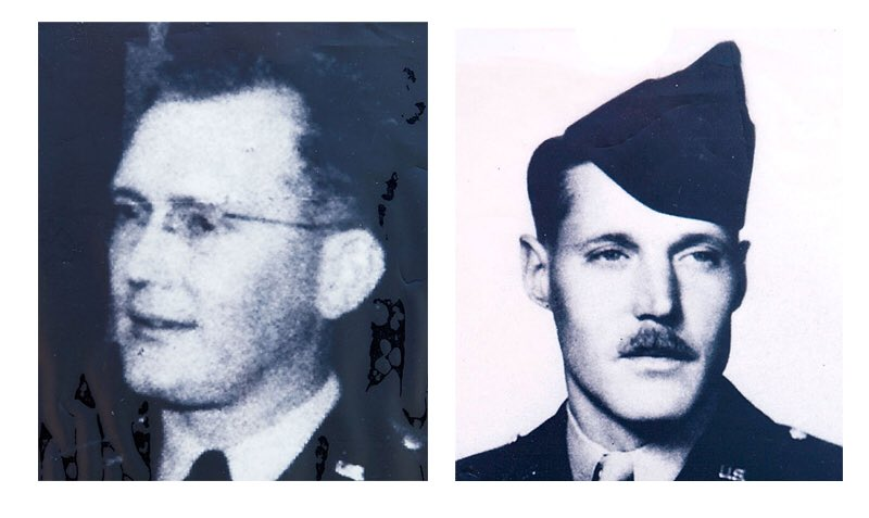Master Sgt. Chester M. Ovnand and Major Dale R. Ruis are considered the first Americans killed in the US phase of the Vietnam War. On July 8, 1959, guerrillas killed them 20 miles northeast of Saigon.  #MemorialDayWeekend