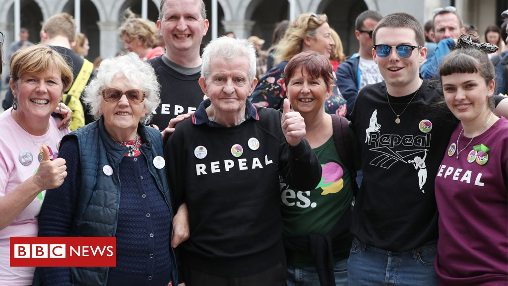 Irish abortion referendum: Why people voted the way they did   https://t.co/bkolsQsrVR