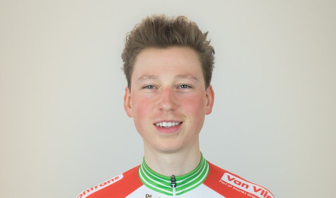 Goede Omloop Hoeksche Waard niet beloond https://t.co/aO34MVBTCo https://t.co/WTzwSkFgrK