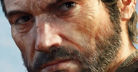 The Last of Us 2 and Death Stranding get cryptic new teaser images for E3 https://t.co/mGCmPKAUK8