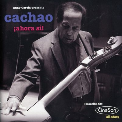 ♪ #nowplaying Ahora Si! (Son) - Alfredo Valdez Jr. (¡ahora Si! - 2004) fip.fr/player