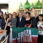 Image for the Tweet beginning: Oggi #gasparritour a @OmnibusLa7 #Spoleto