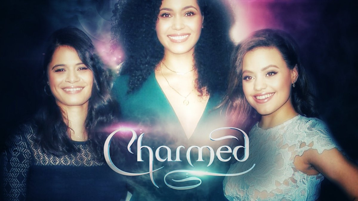 Reborn Charmed on Twitter: