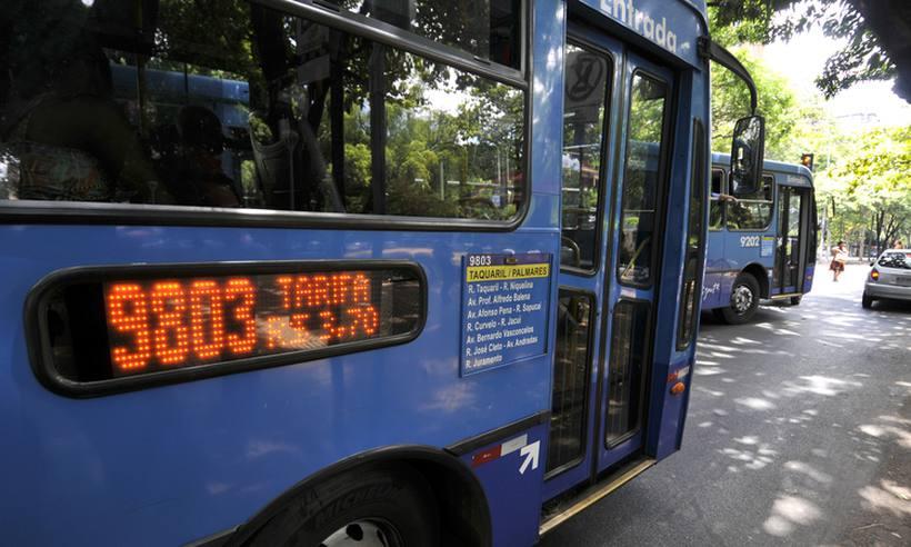 BH não terá ônibus neste domingo https://t.co/X2mdjVt8p0