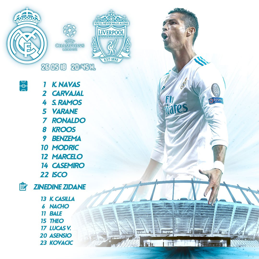 Real Madrid Tv On Twitter Watch Real Madrid Vs Liverpool Here We Go Uclfinal Live Stream Hd For Pc Mobile Android Ipad Iphone Here Https T Co Qqubyo9etp Https T Co Omjh5w1kli