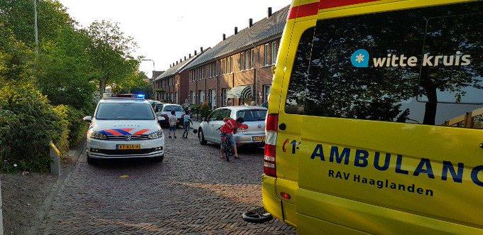 Westland Diverse drank incidenten / gewonden en aanhouding en feest met vuurwerk in Poeldijk. https://t.co/xk76aXNeu6