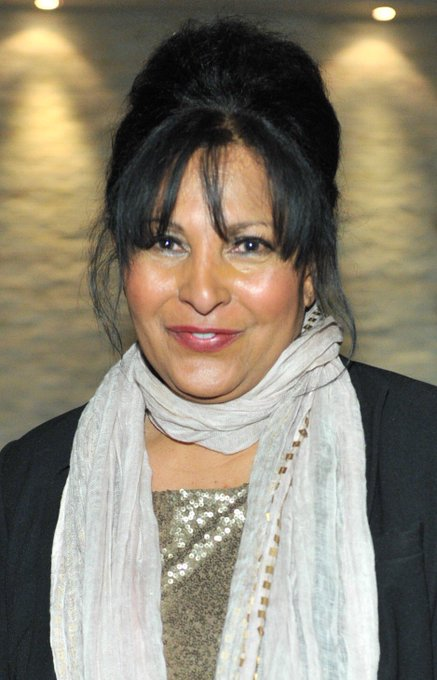 Happy bday Pam Grier (now & then) who s  on my fav show, This is Us.