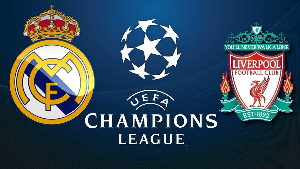 LIVE STREAM NOW Champions League Final: Real Madrid - Liverpool goo.gl/iwSLxr #LiverpoolFC #LiverpoolVsRealMadrid #RealMadrid #RealmadridvsLiverpool #RealMadridCF #Livestream #livestreaming