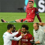 RT @ESPNFC: Cristiano Ronaldo knows the pain of be...