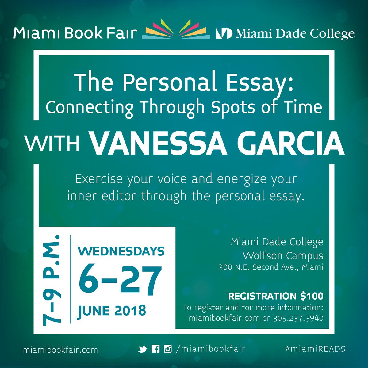 Legalize Gay Marriage Essay Miami Book Fair On Twitter Sometimes A Short Moment In Time Or Short  Essay Is A Gem Holding The Greatest Power Of Connection  The Universal  Always  Essay Hook Ideas also What I Want To Be When I Grow Up Essay Miami Book Fair On Twitter Sometimes A Short Moment In Time Or  Ww2 Essay Topics