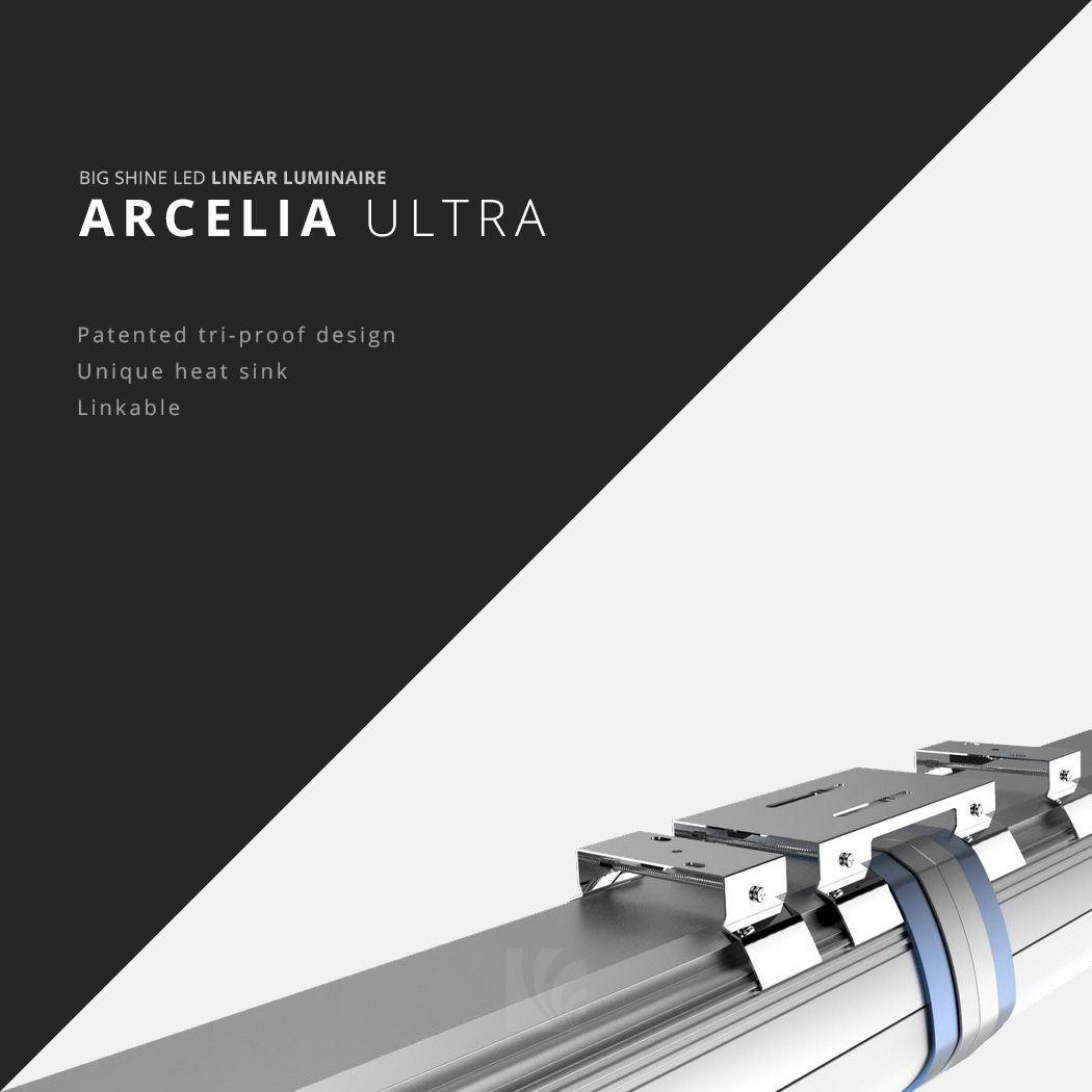 Arcelia Ultra, envied by others LEDs, loved by you. IK08, IP65, UGR19...beauty. #innovation<br>http://pic.twitter.com/DC0djn8huF