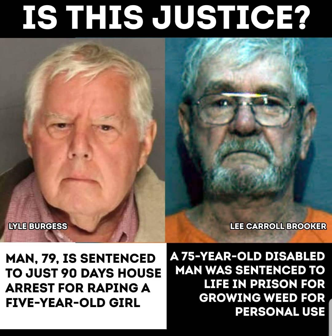 Americas justice system is broken. #america #USA #American #Justice #system