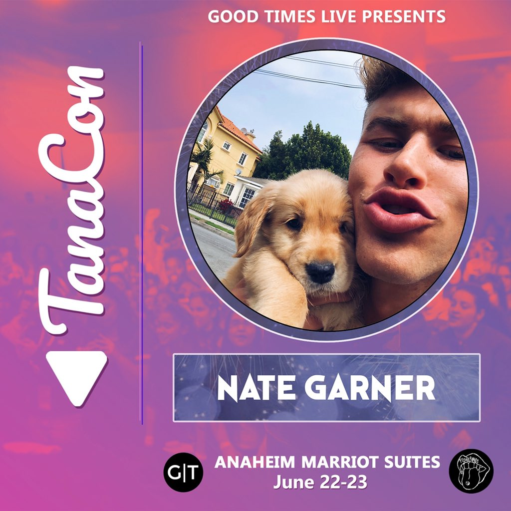 I have the best profile image in event history, can't wait to meet u!  Retweet this if I should bring Max too! Maybe he'll show up  <br>http://pic.twitter.com/QcOubXCWBH