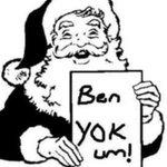 #benyokum